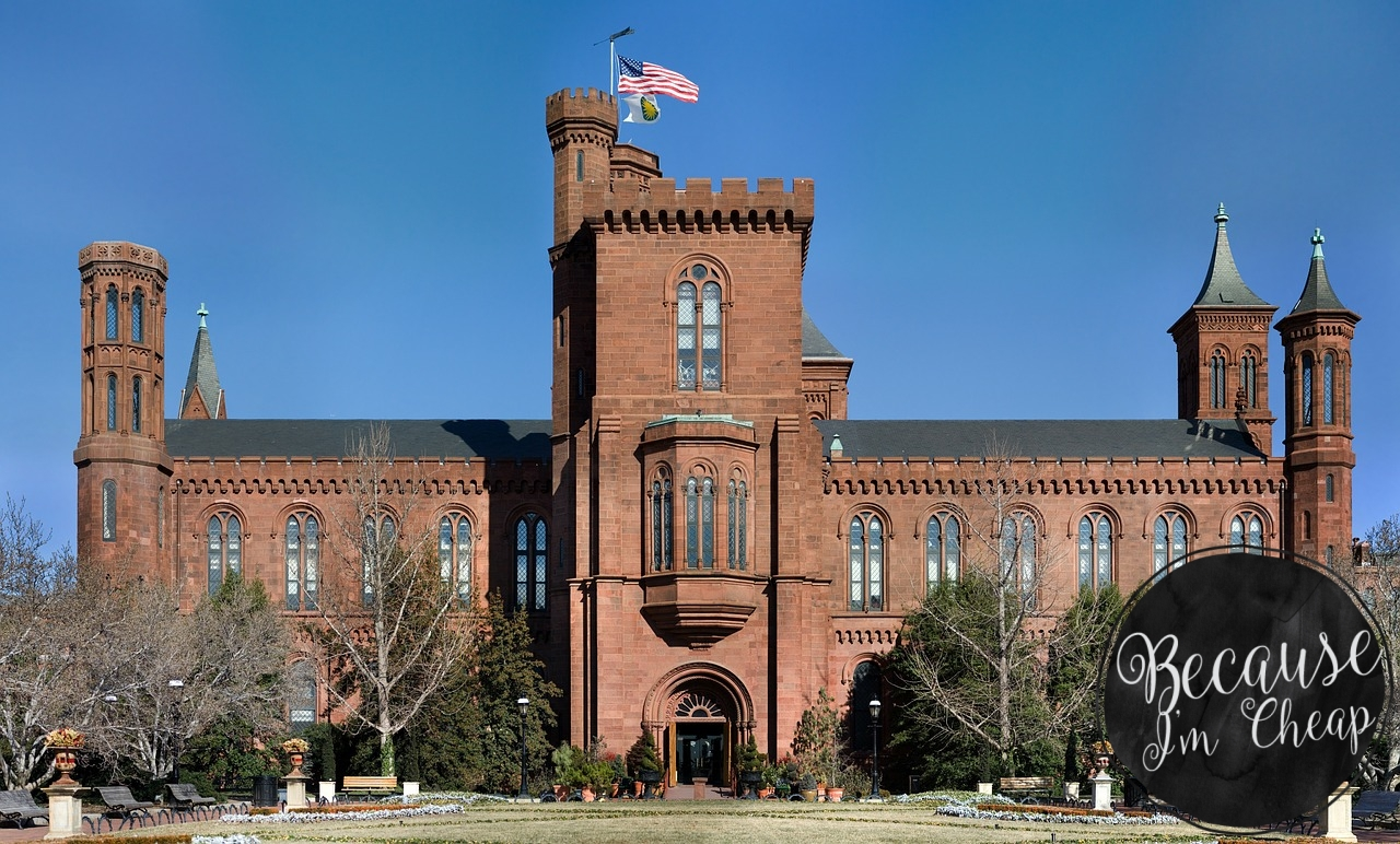 19 Weird and offbeat things to see at the Smithsonian