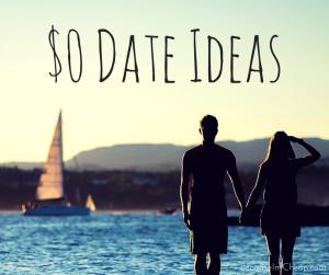 $0 Date Ideas