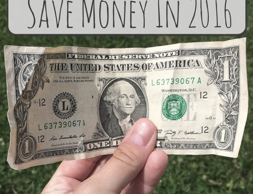 10 frugal ways to save money in 2016
