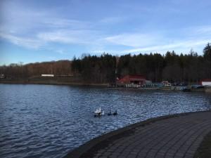 Twin Lakes Park Greensburg PA