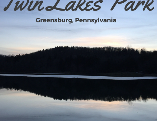 Twin Lakes Park Greensburg PA
