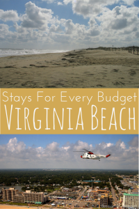 Hotel stays for every budget in Virginia Beach