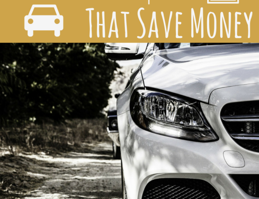 Car Care Tips That Save Money