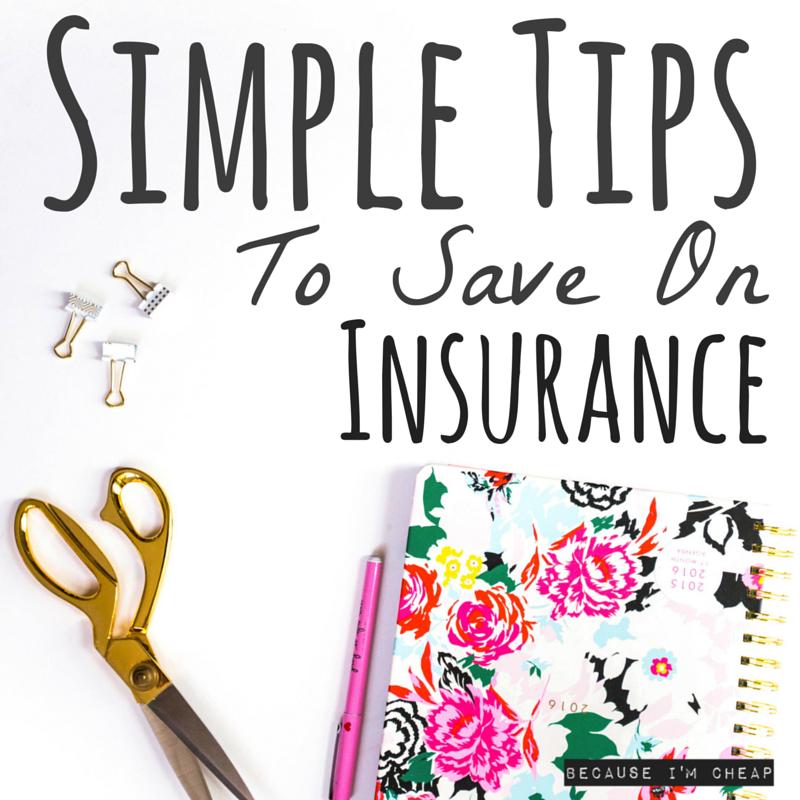 Save On Insurance - Ev...